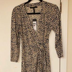 BCBG MaxAzria Dress!